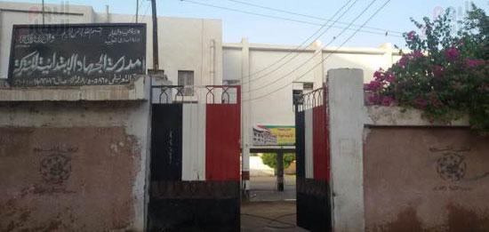لجان الامتحانات بمركز البدارى بمحافظة أسيوط  (3)