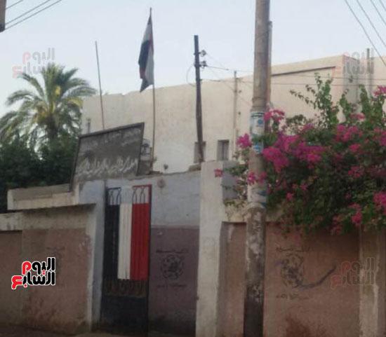 لجان الامتحانات بمركز البدارى بمحافظة أسيوط  (5)