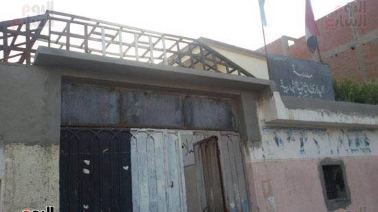 لجان الامتحانات بمركز البدارى بمحافظة أسيوط  (8)
