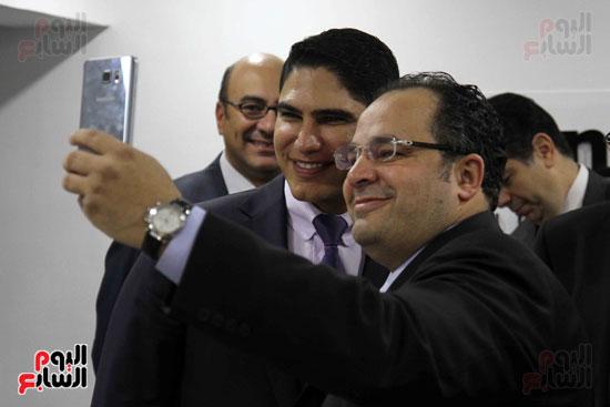 احمد ابو هشيمة إعلام المصريين بريزنتيشن سبورت (6)