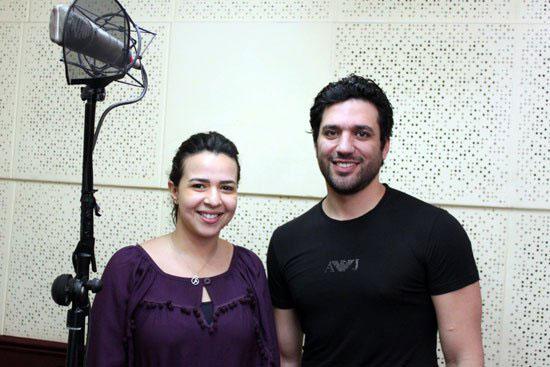 حسن الرداد وإيمى سمير غانم (6)