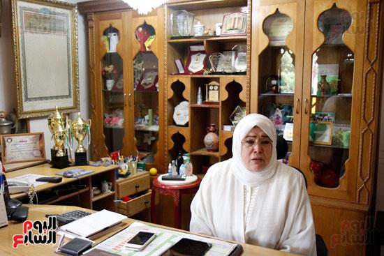 ياسمين الخيام (5)