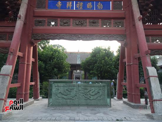 -المسجد-الكبير-بالصين-(12)