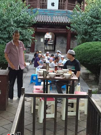 -المسجد-الكبير-بالصين-(7)