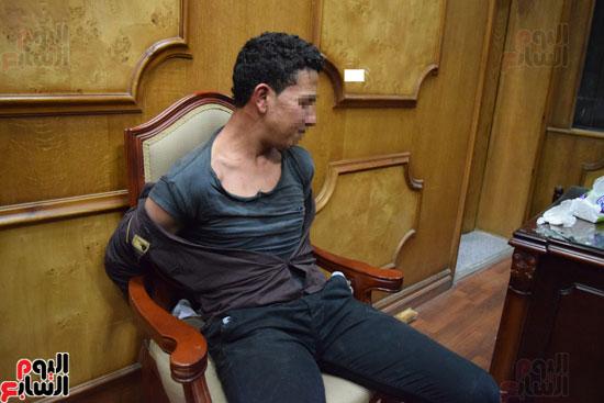 إستئناف التحقيق مع 36 متهما بإقتحام نقابة محامين طلخا (3)