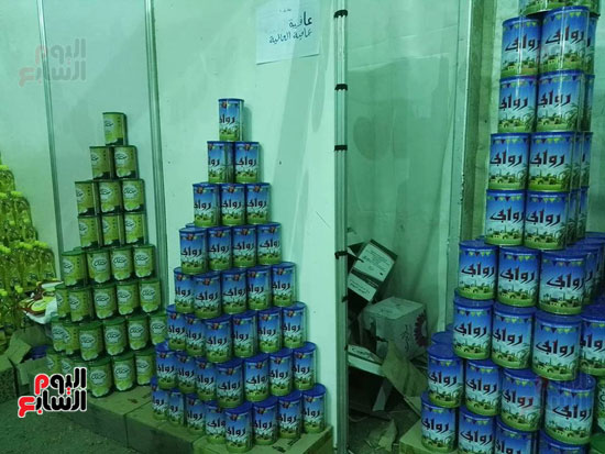 معرض أهلا رمضان بالأقصر (5)