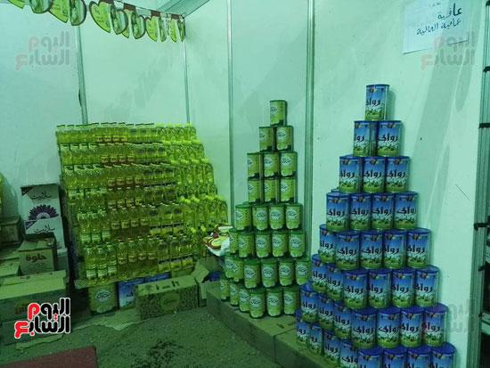 معرض أهلا رمضان بالأقصر (8)