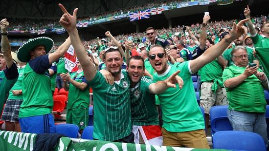 1مباراة-ألمانيا-وأيرلندا-الشمالية