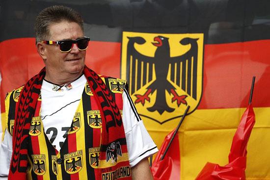 16مباراة-ألمانيا-وأيرلندا-الشمالية