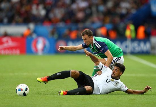 4مباراة-ألمانيا-وأيرلندا-الشمالية