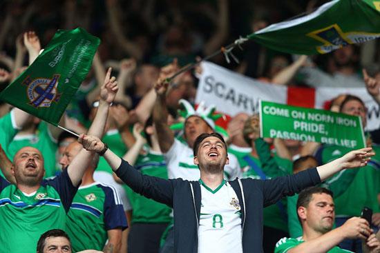 9مباراة-ألمانيا-وأيرلندا-الشمالية
