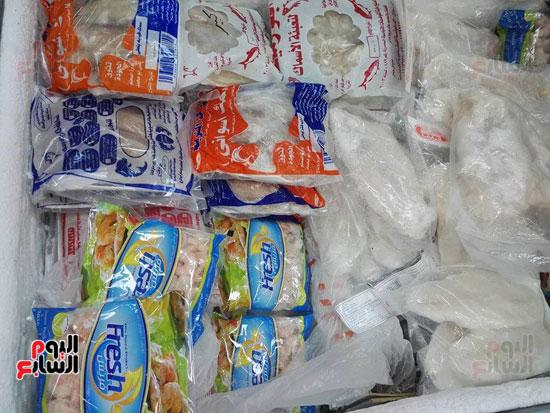 عبد المنعم السباعي، وكيل التموين، الاقصر ، الشركه المصريه لتجاره السلع الغذائيه بالجمله (19)
