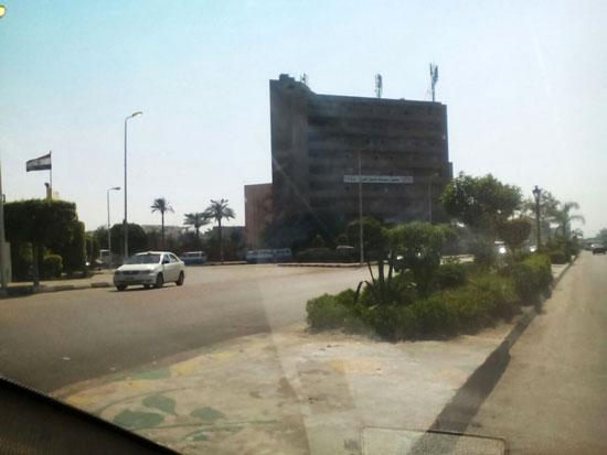 صحافة المواطن ، صور وابعت ، الكهرباء ، اعمدة ، مصر الجديدة ، توفير الكهرباء ، وزارة الكهرباء  (1)
