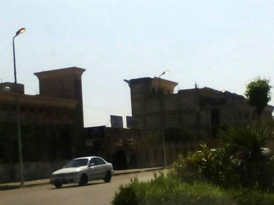 صحافة المواطن ، صور وابعت ، الكهرباء ، اعمدة ، مصر الجديدة ، توفير الكهرباء ، وزارة الكهرباء  (3)