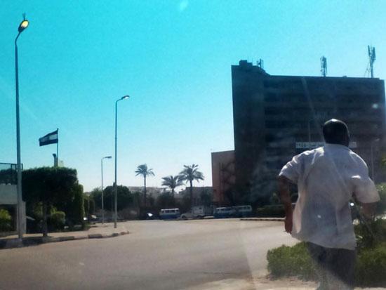 صحافة المواطن ، صور وابعت ، الكهرباء ، اعمدة ، مصر الجديدة ، توفير الكهرباء ، وزارة الكهرباء  (5)
