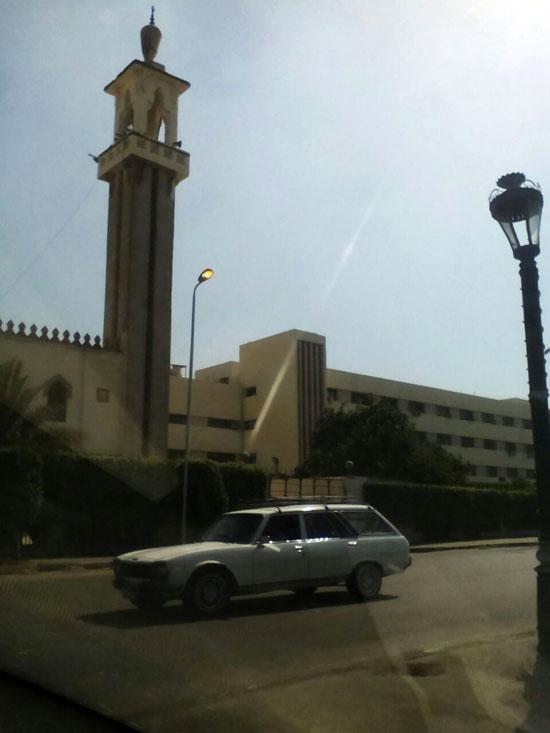 صحافة المواطن ، صور وابعت ، الكهرباء ، اعمدة ، مصر الجديدة ، توفير الكهرباء ، وزارة الكهرباء  (6)