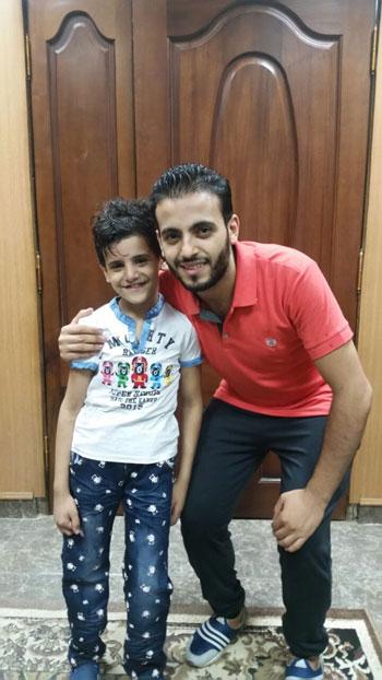 اختطاف طفل (2)