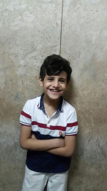 اختطاف طفل (4)