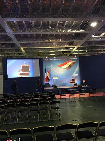 الإعداد للمؤتمر الصحفى (6)