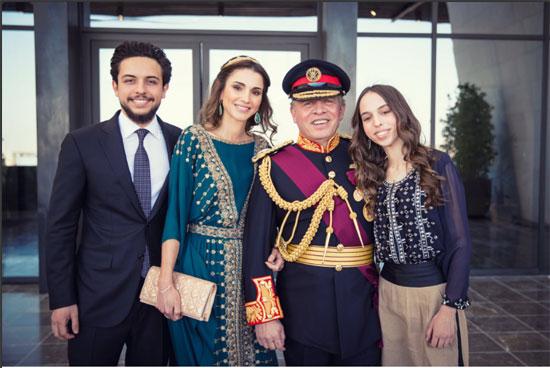 الملكه رانيا (1)