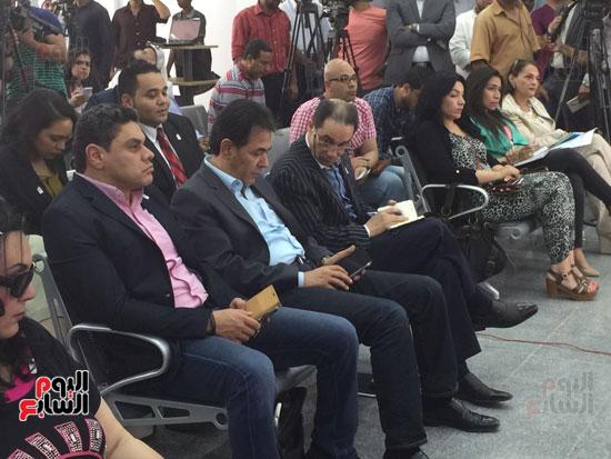 صندوق تحيا مصر يفتتح مركز لعلاج فيرس سى  (10)