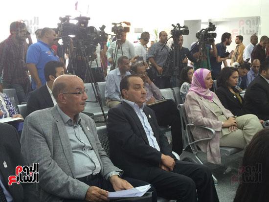 صندوق تحيا مصر يفتتح مركز لعلاج فيرس سى  (8)