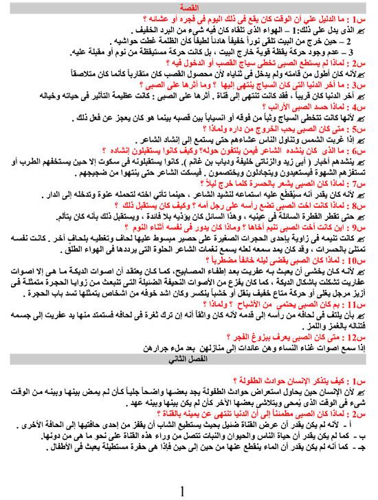 أقوى-مراجعات-ليلة-الامتحان-للصف-الثالث-الثانوي-فى-اللغة-العربية--)3(-1