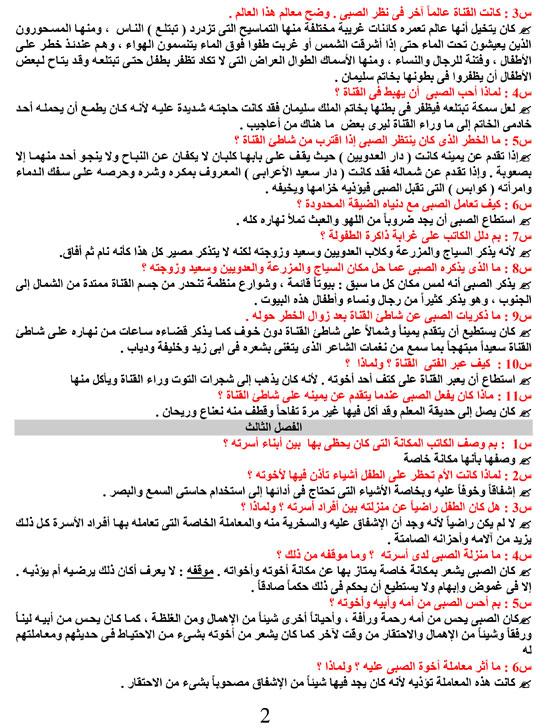 أقوى-مراجعات-ليلة-الامتحان-للصف-الثالث-الثانوي-فى-اللغة-العربية--)3(-2