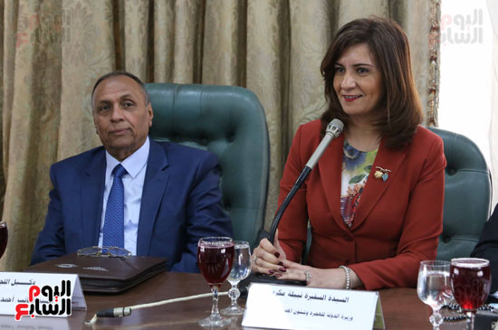 لجنة الشئون العربية (1)