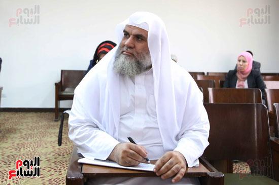 لجنة الشئون العربية (4)