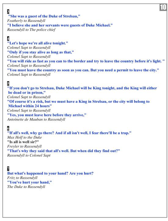مراجعات ليلة الامتحان فى مادة اللغة الانجليزية (10)