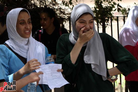 امتحانات الثانوية العامة (13)