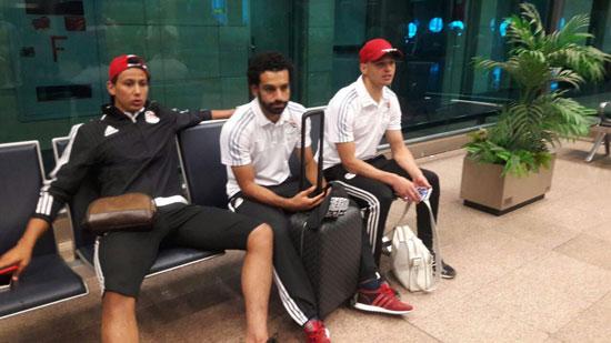لاعبو منتخب مصر (5)