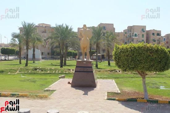 محافظ الأقصر محمد بدر (24)