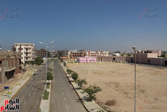 محافظ الأقصر محمد بدر (25)