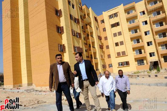 محافظ الأقصر محمد بدر (30)