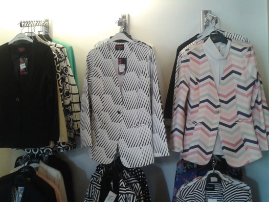 cf0b91c96fe9e بالصور.. لو عايزة تشترى ملابس العيد.. أسعار الملابس الحريمى فى ...