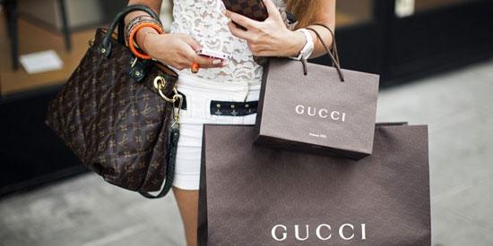 التسوق وقت الأزمات فن له أصول -اليوم السابع -7 -2015