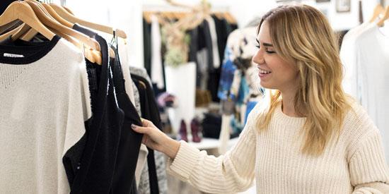 المحلات التجارية الكبرى تمنحك فرصة الاستبدال  -اليوم السابع -7 -2015