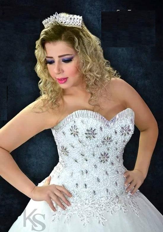 e90cd28ab العروسة بعد العيد.. مجموعة جديدة لفساتين الزفاف والخطوبة - اليوم السابع