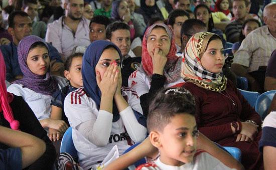 دموع الزمالك تغرق جمهورية مصر 720152203567674