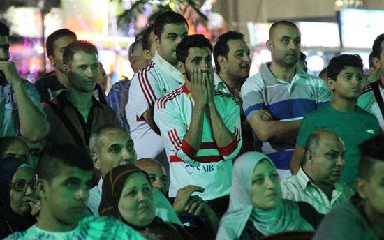 دموع الزمالك تغرق جمهورية مصر 720152203567676