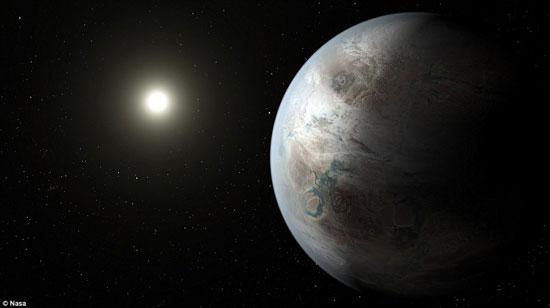 12 كوكب مشابهة للأرض ويزيدون عن حجمه بحوالى الضعف ويحتمل إمكانية الحياة عليهم 72015232139111081