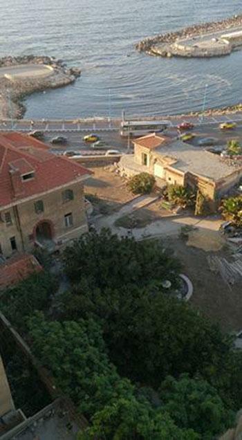 فيلا عفيفى باشا على شاطئ جليم  -اليوم السابع -7 -2015