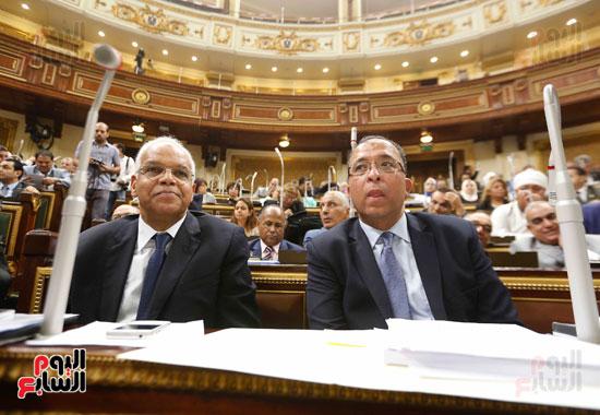مجلس النواب الجلسة العامة (1)