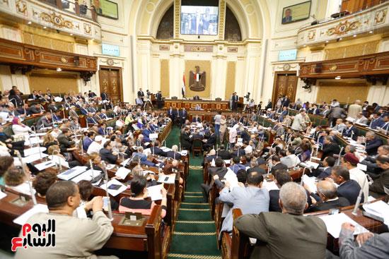 مجلس النواب الجلسة العامة (2)