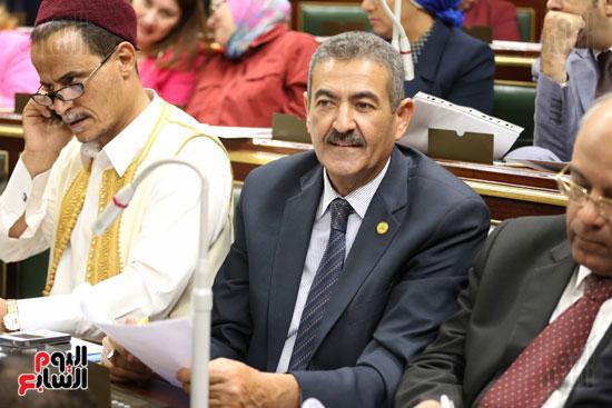 مجلس النواب الجلسة العامة (15)