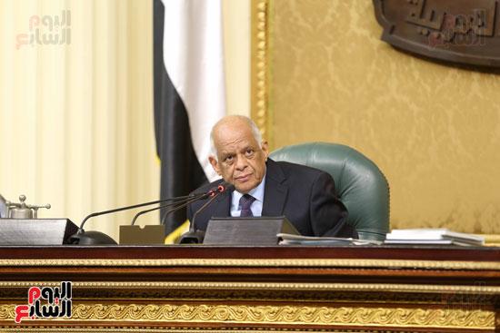 مجلس النواب الجلسة العامة (16)