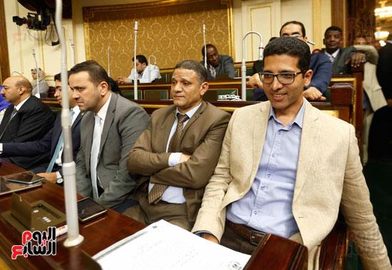 مجلس النواب الجلسة العامة (17)