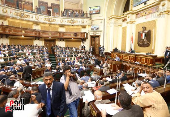 مجلس النواب الجلسة العامة (19)